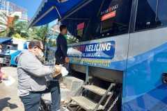 Polda Metro sediakan 14 Samsat Keliling di Jadetabek